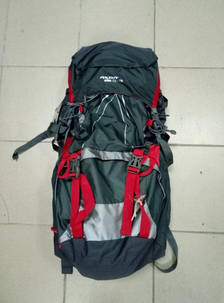 Рюкзак Axon Atlas 75+10l