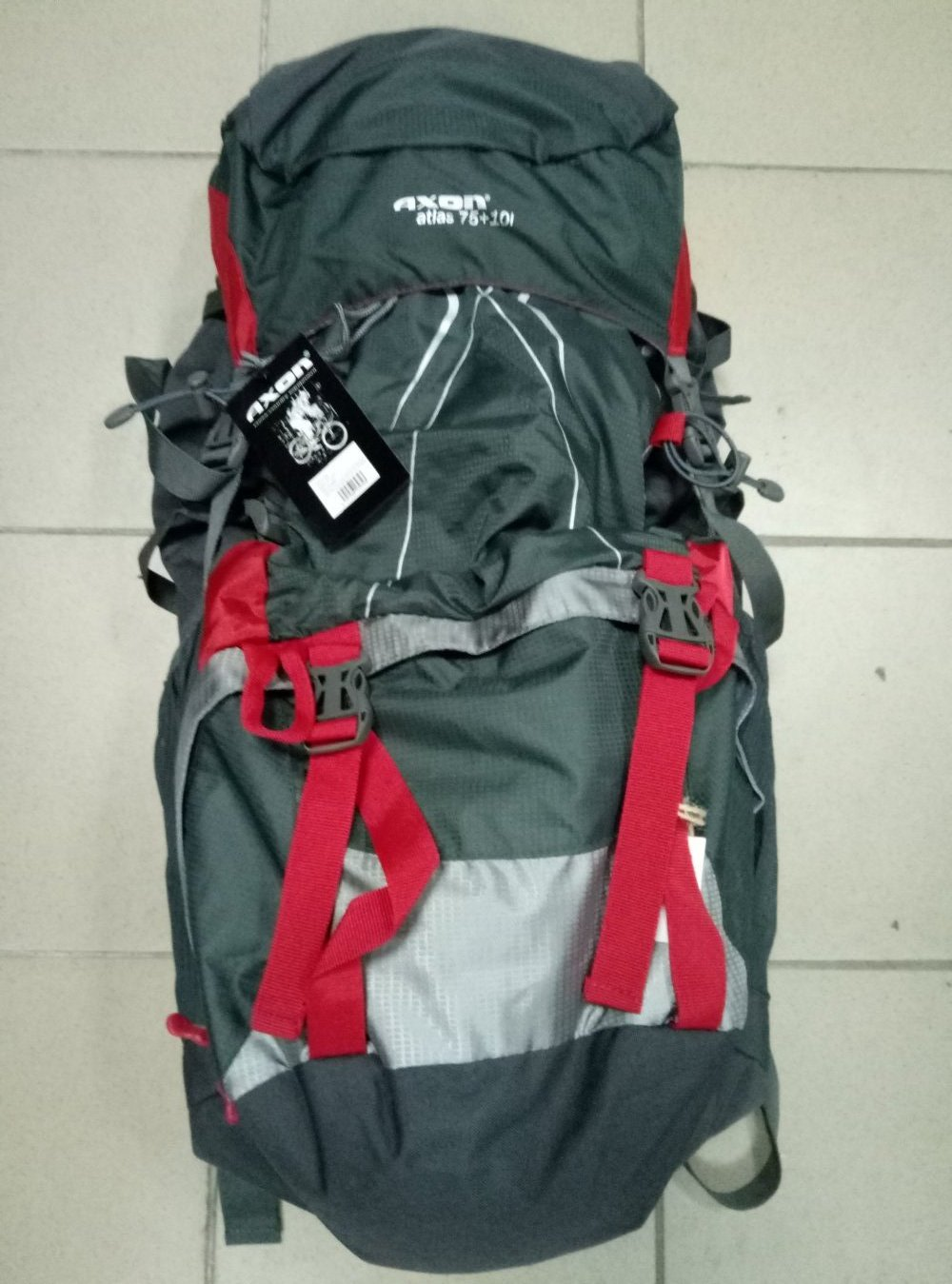 Axon рюкзак вместительные рюкзаки цена