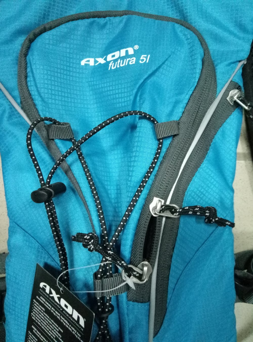 Рюкзак Axon Futura 5L