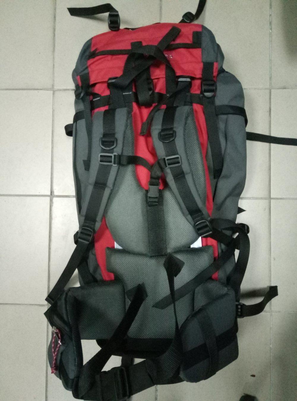 Рюкзак Nanga 64