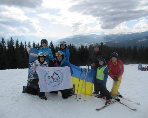 Подробнее: Буковель горнолыжный тур с Полтавы
