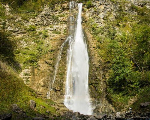 Подробнее: Таинственная Грузия. Пеший поход по водопадам...