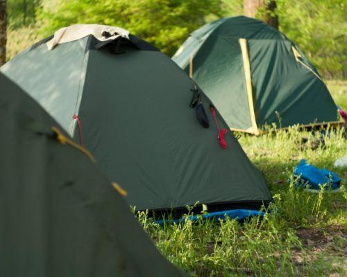Подробнее: Прокат палаток