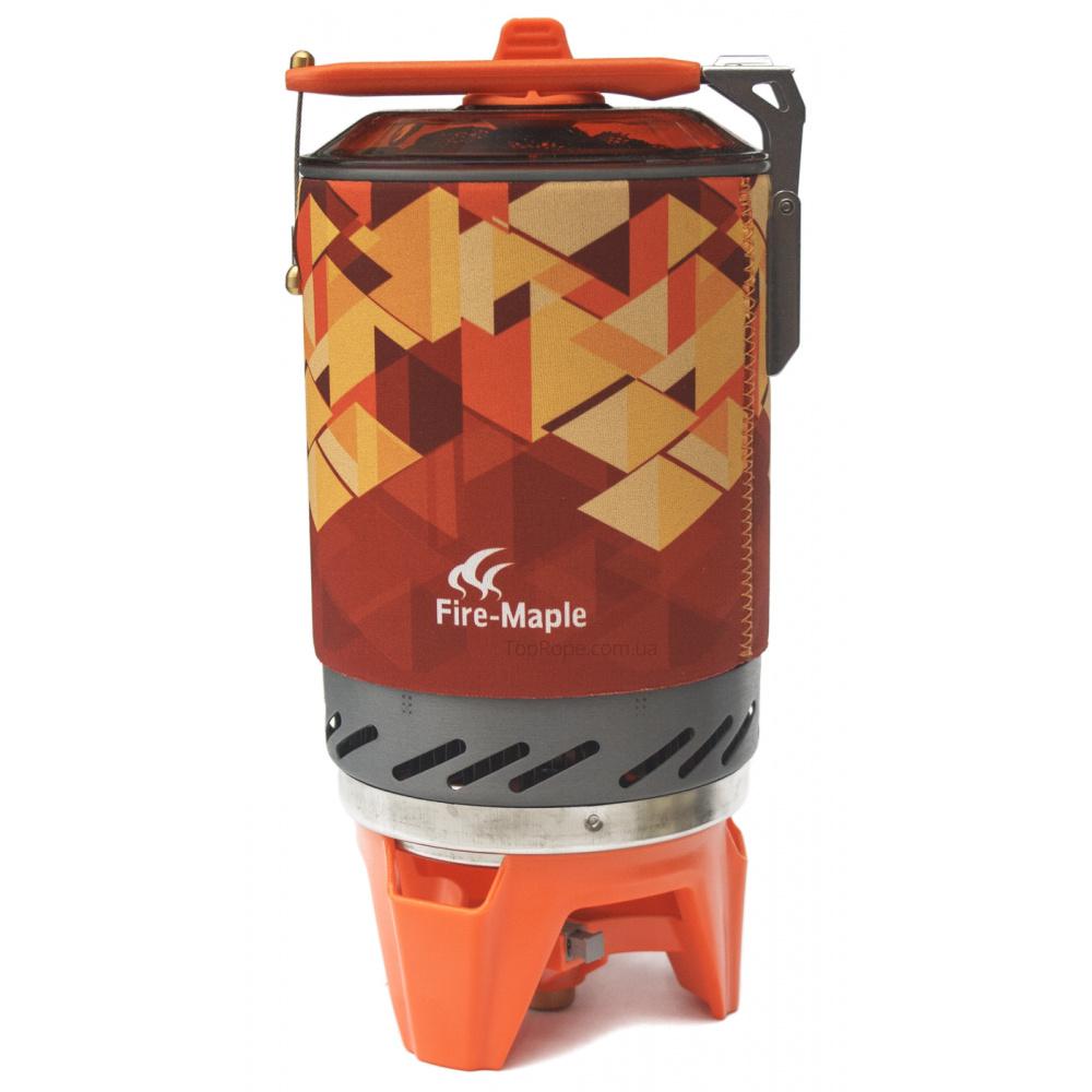 Fire Maple FMS-X2 - система для приготовления еды