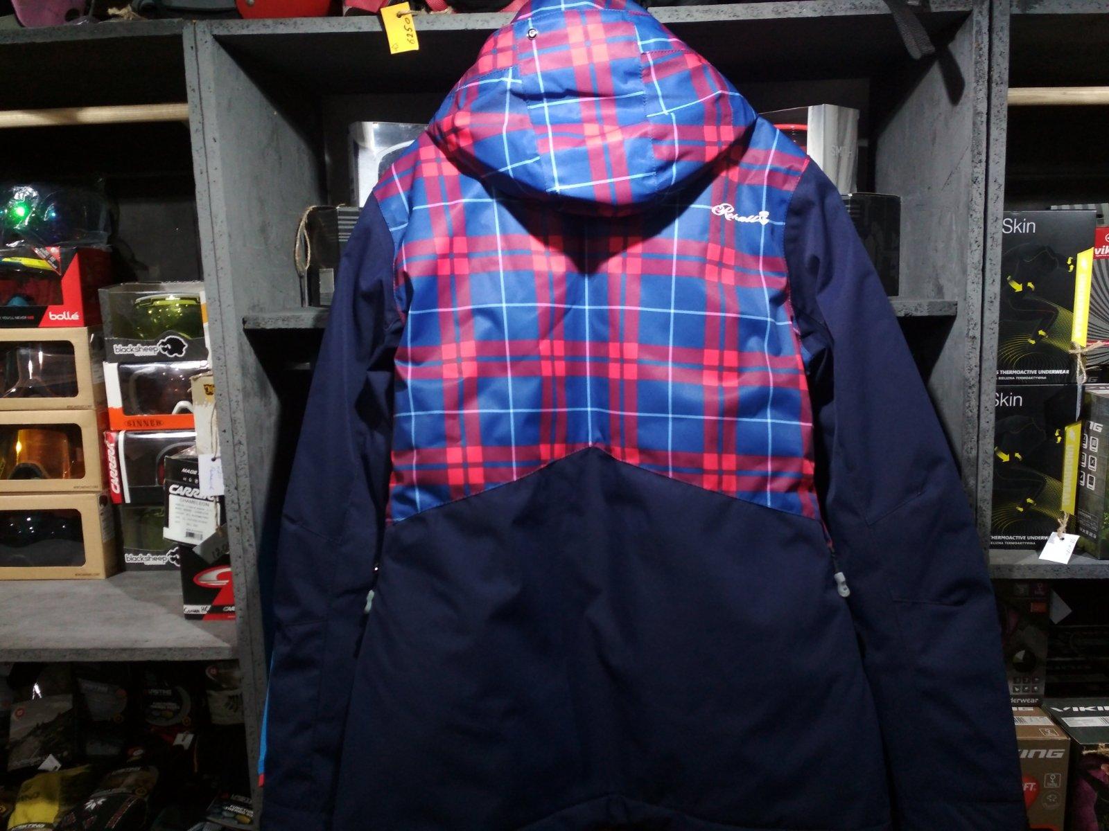 Куртка горнолыжная Rehall MOOD-R (Женская)