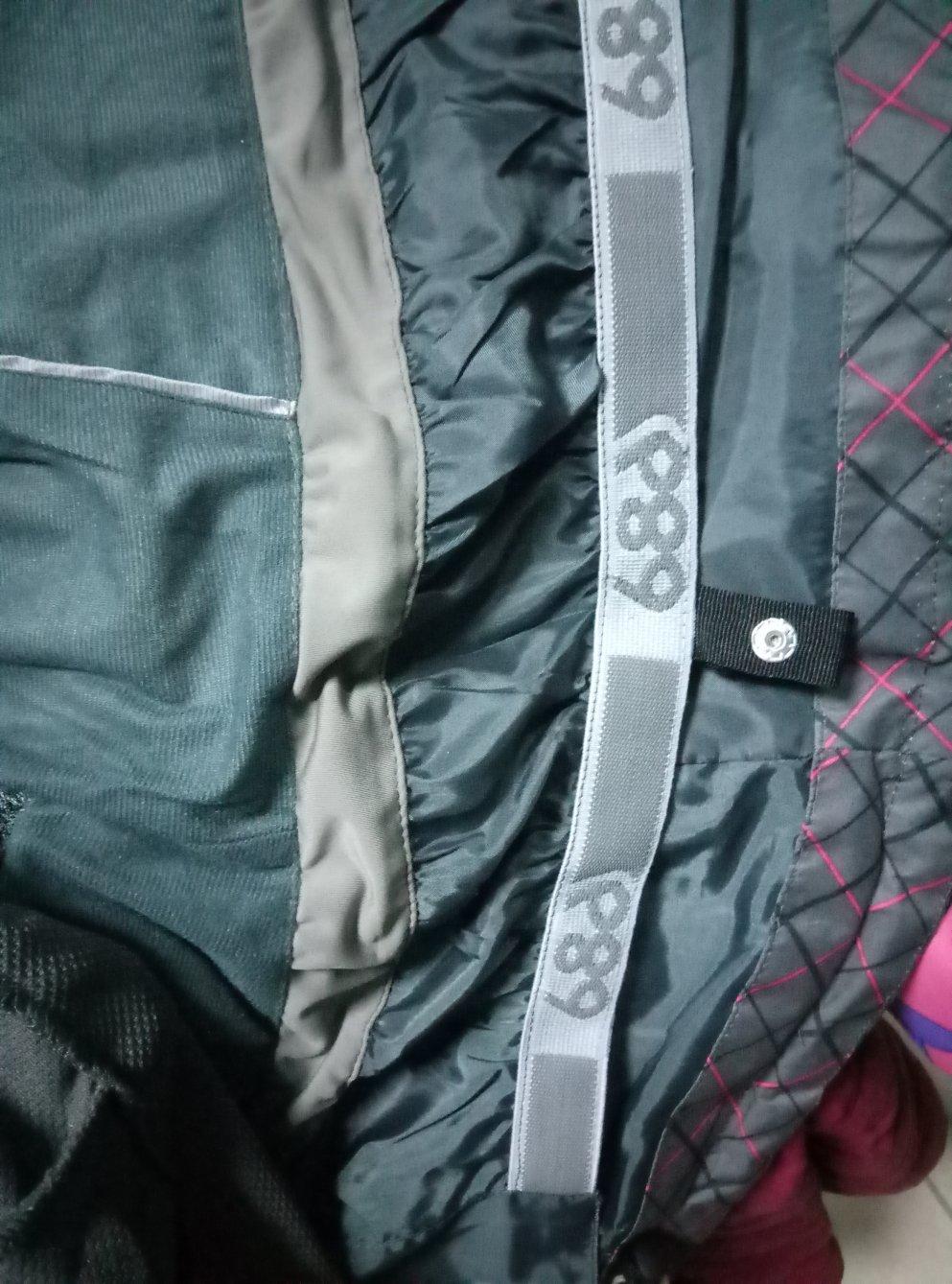 Куртка лыжная женская 686