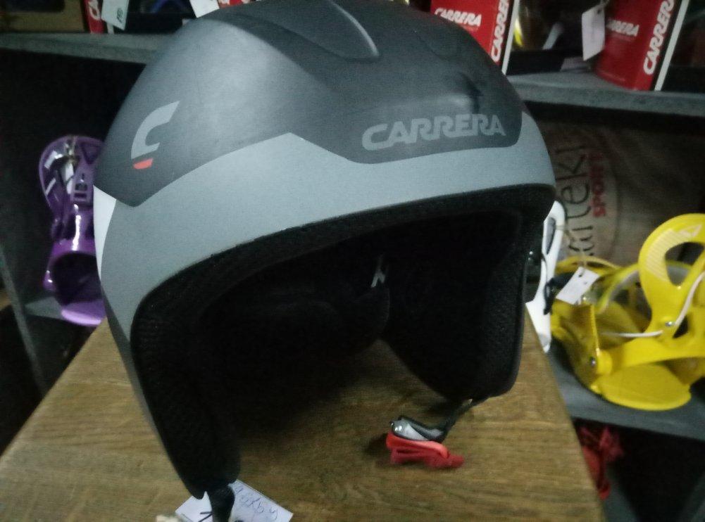 Шлем горнолыжный CARRERA