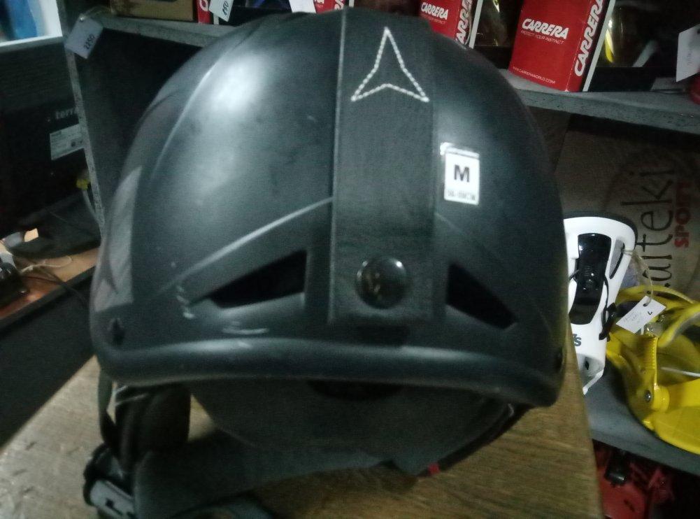 Шлем горнолыжный ATOMIC