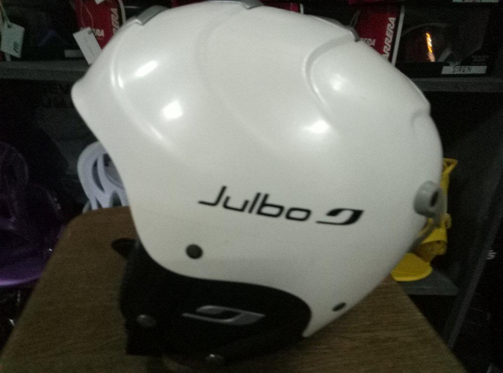 Шлем горнолыжный JULBO