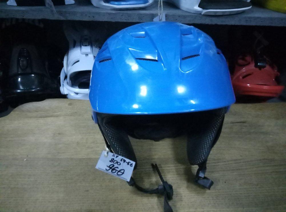 Шлем детский горнолыжный UVEX