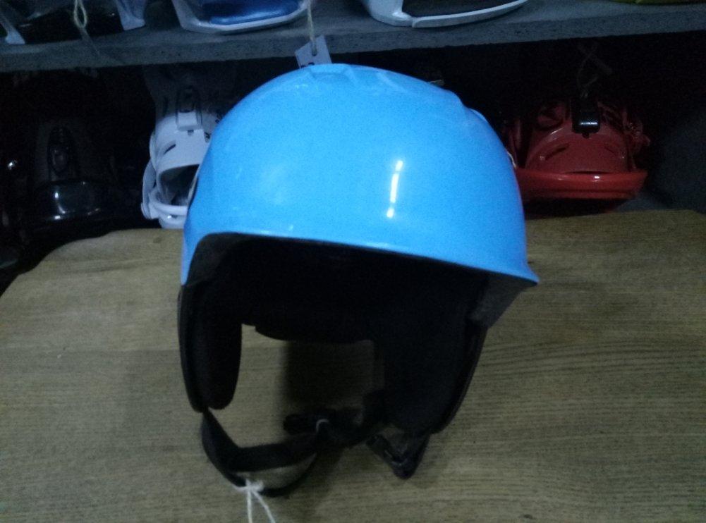 Шлем детский горнолыжный CARRERA
