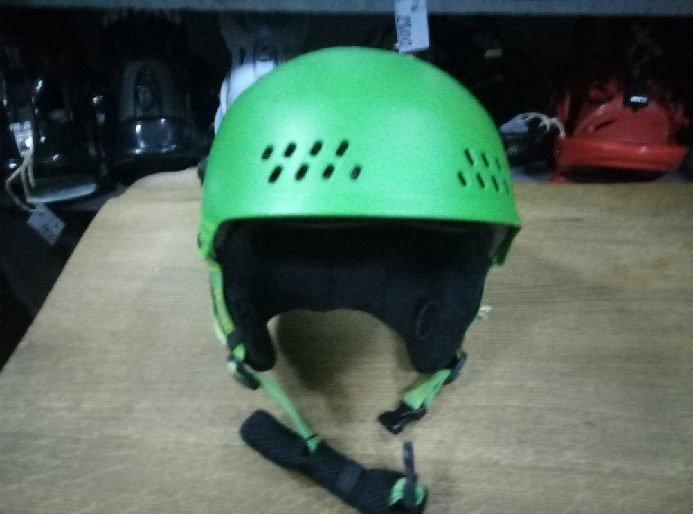 Шлем горнолыжный К-2 детский