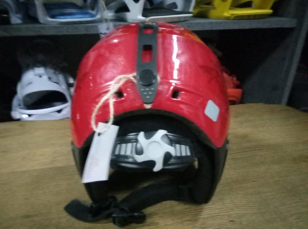 Шлем горнолыжный CARRERA детский