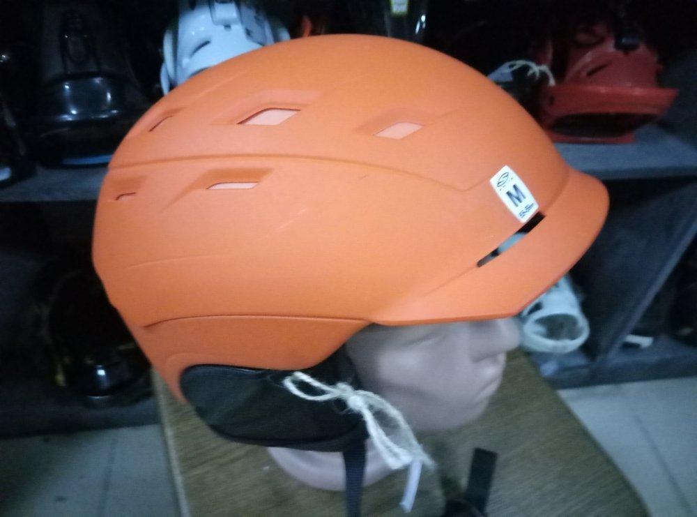 Шлем горнолыжный SMITS