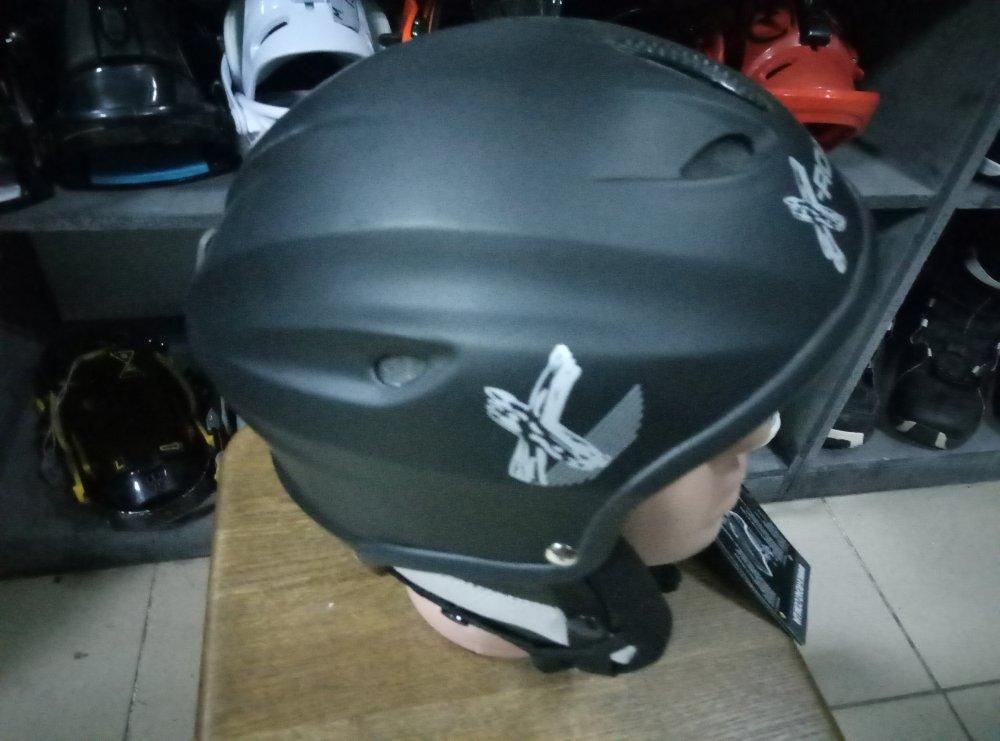 Шлем горнолыжный X-Road