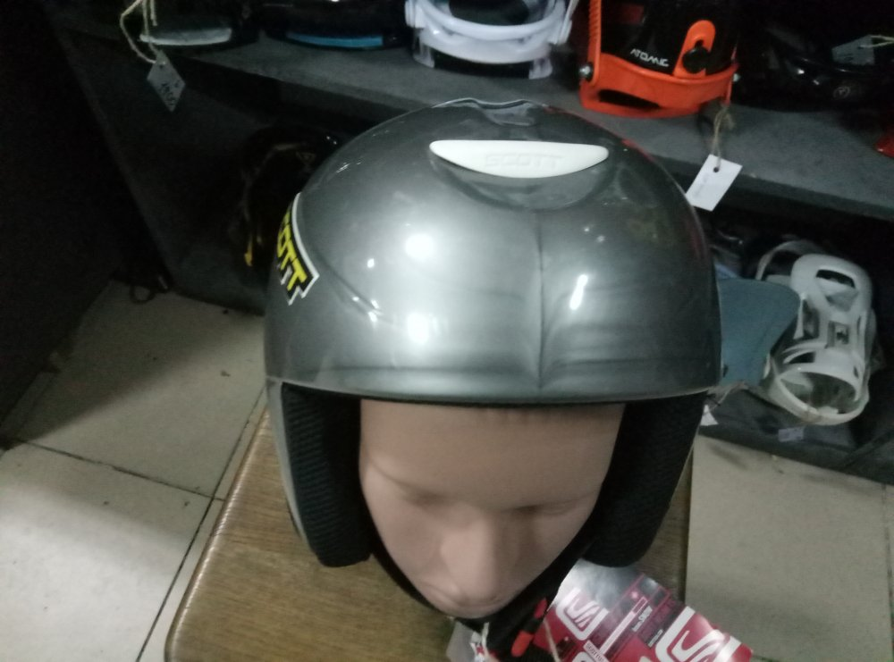 Шлем горнолыжный SCOTT