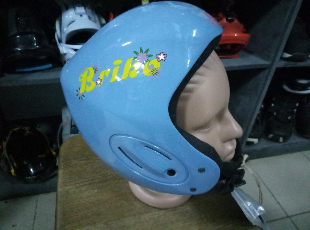 Шлем детский горнолыжный BRIKO