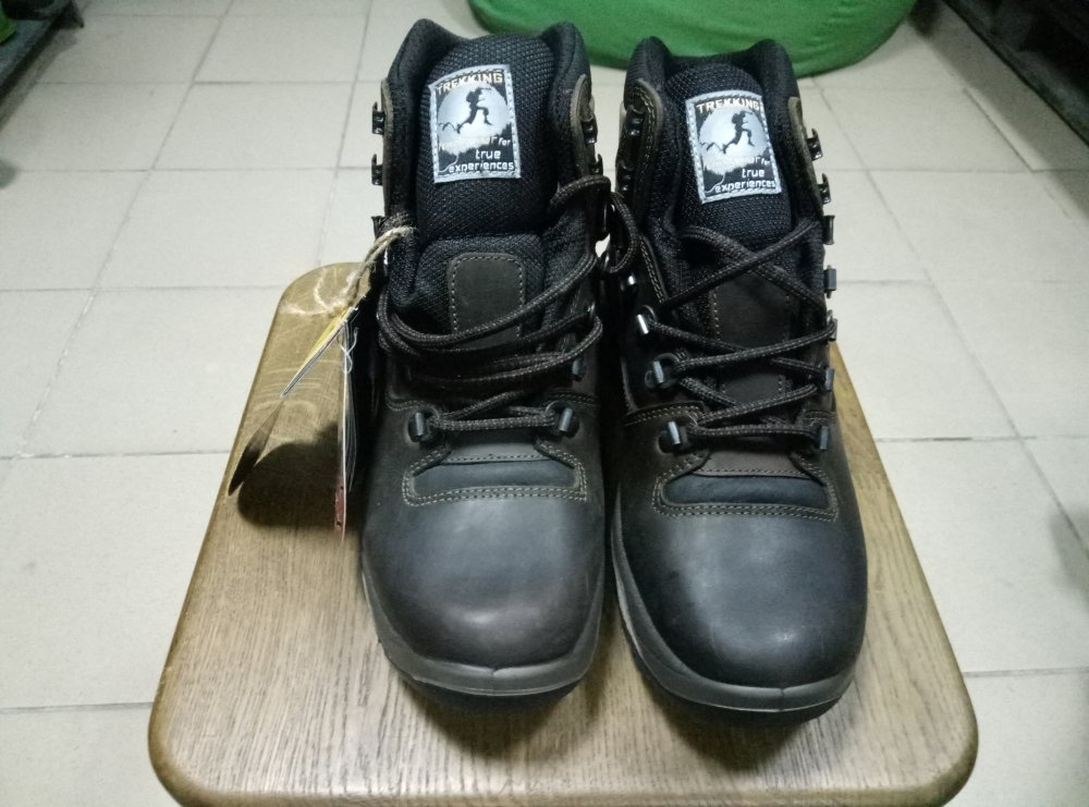 Трекинговые ботинки Kaiteki