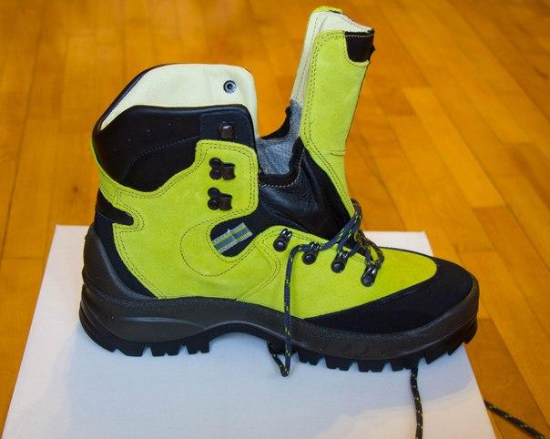 Горные ботинки Kaiteki