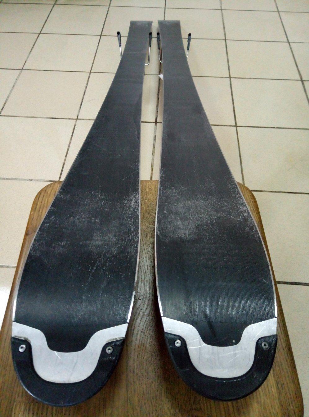Лыжи Rossignol S-80 175