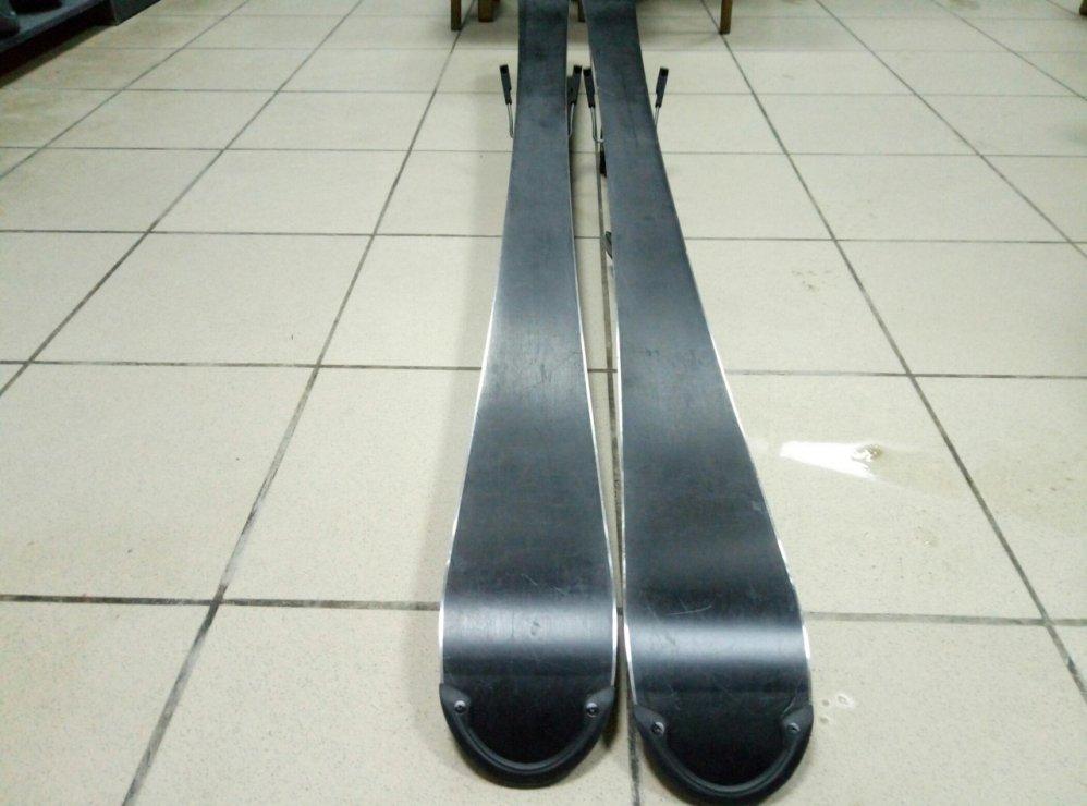 Лыжи Tecno Pro 144