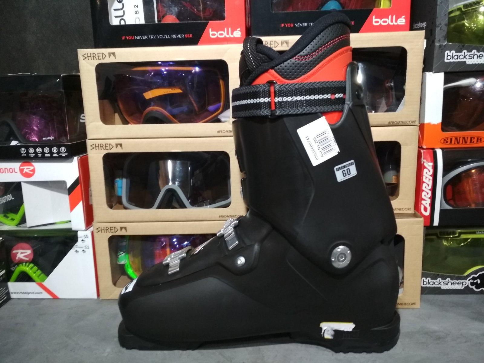 Горнолыжные ботинки Nordica NXT