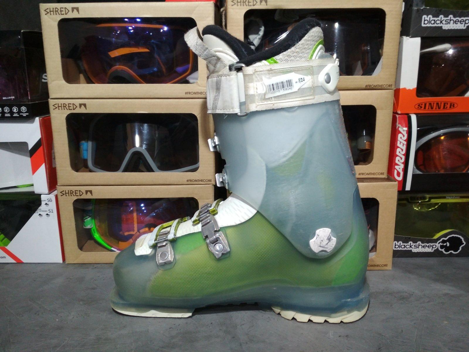 Горнолыжные ботинки Dalbello Avanti LTD Б/У