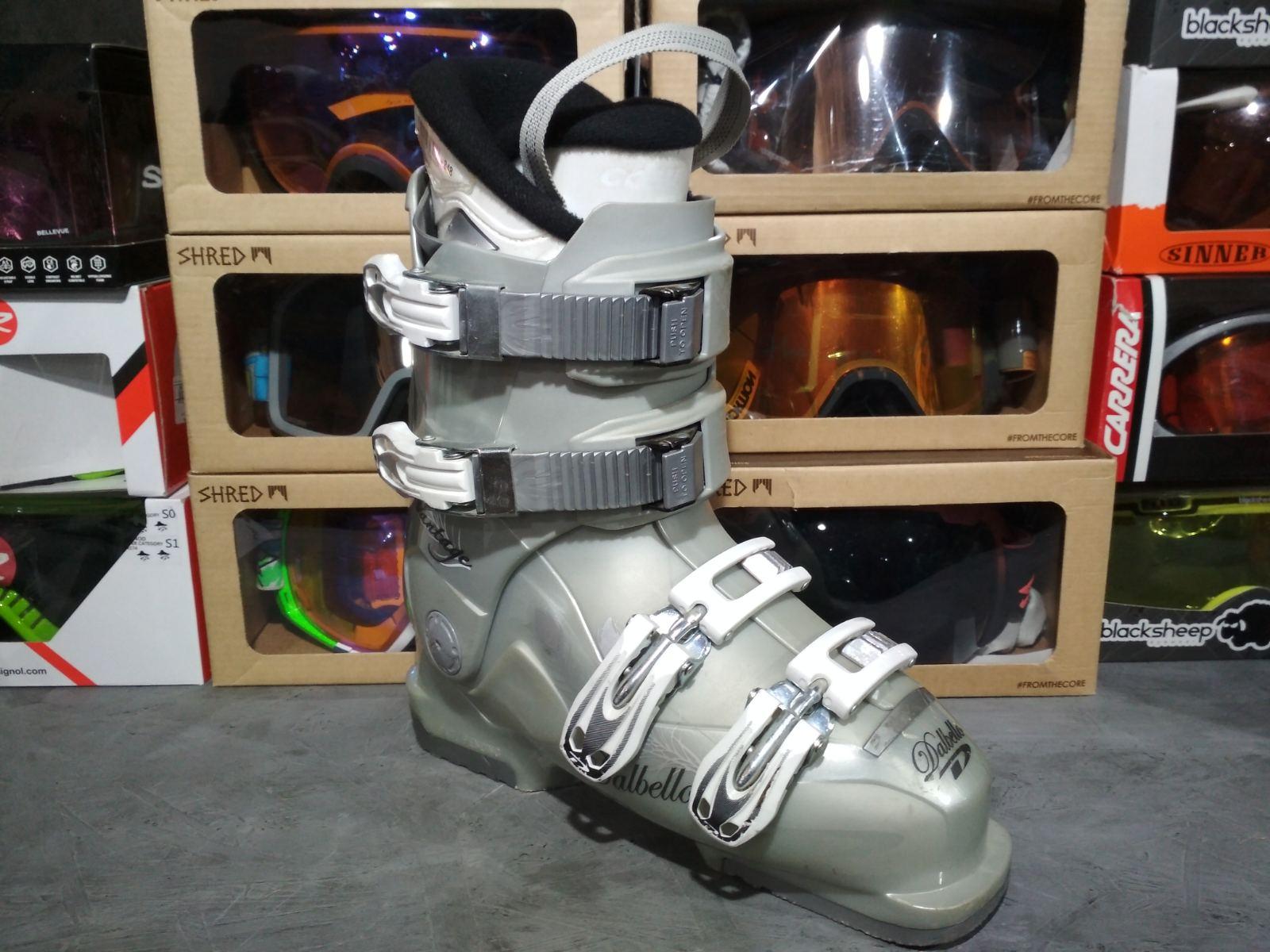 Горнолыжные ботинки Dalbello Vantage  Б/У
