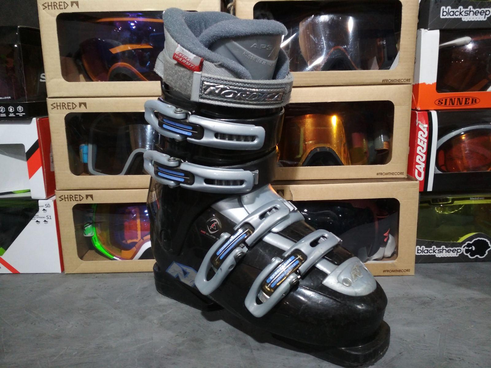 Горнолыжные ботинки Nordica EasyMove 6w Б/У