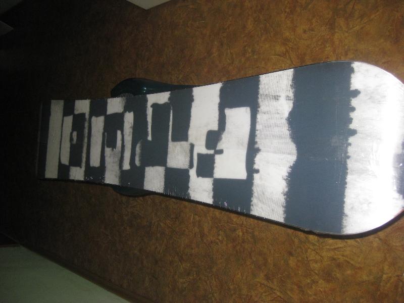 Сноуборд FTWO 153