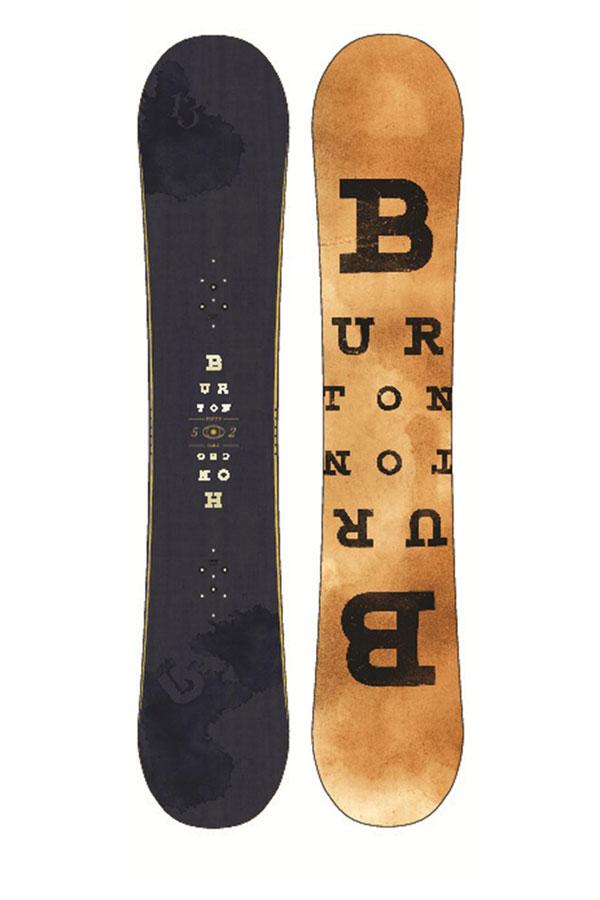 Сноуборд BURTON Honcho 157 Б/У