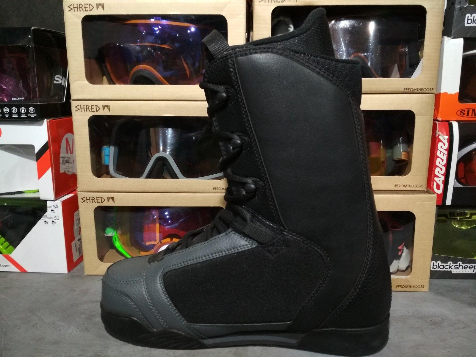 Ботинки сноубордические Elan Pace