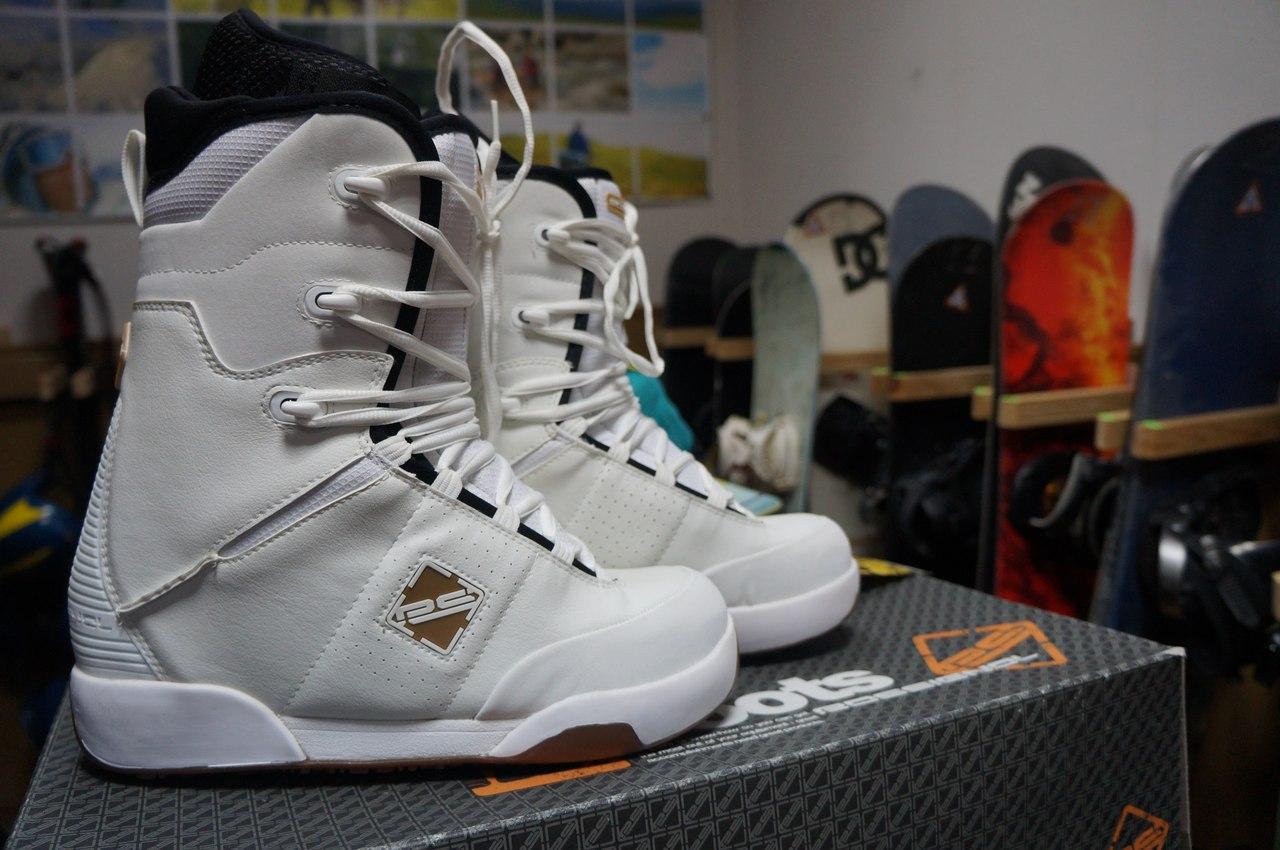Ботинки  ROSSIGNOL сноубордические