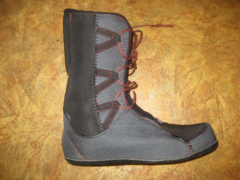 Ботинки  ROSSIGNOL сноубордические 27