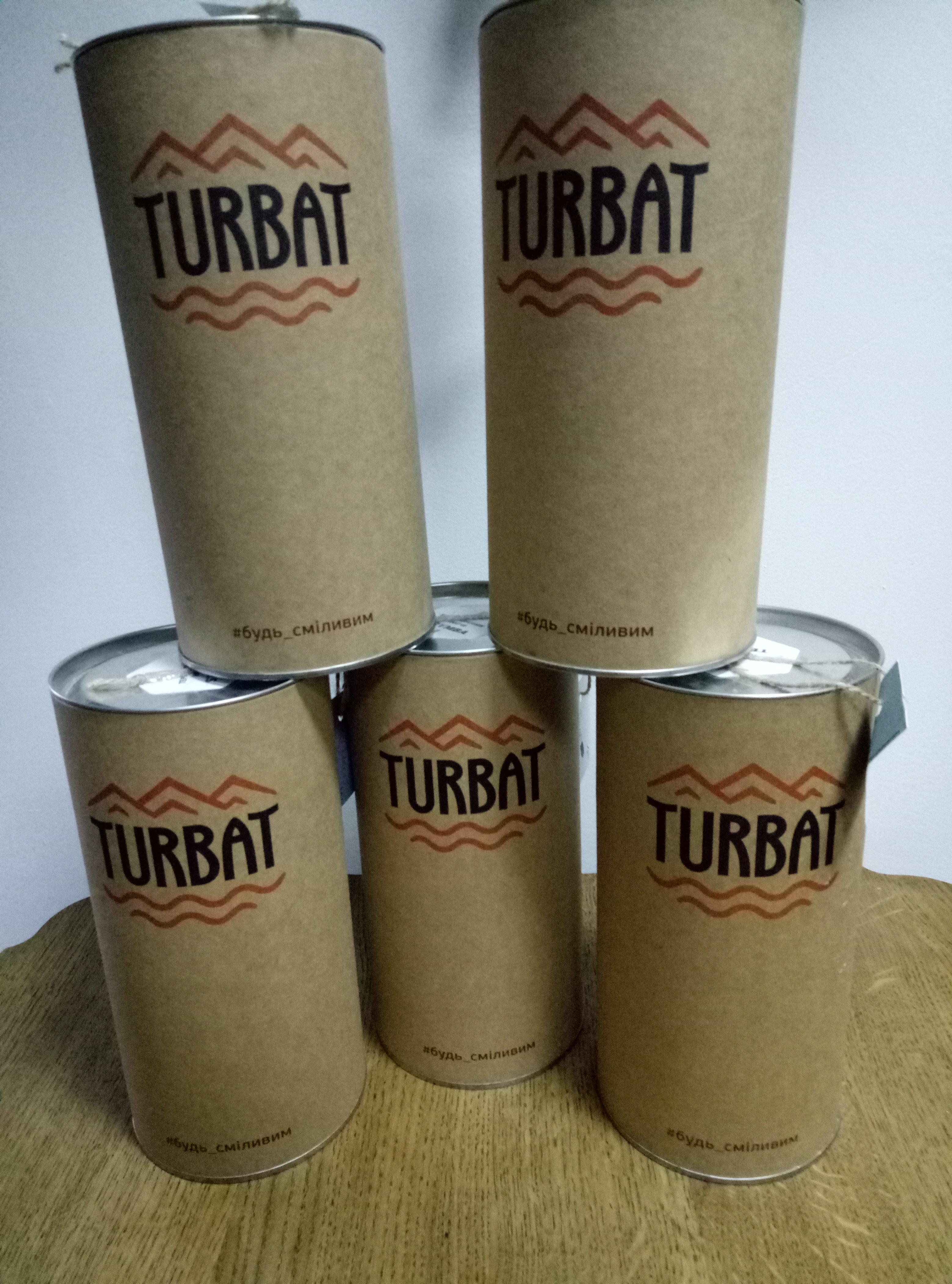 Термобелье Turbat