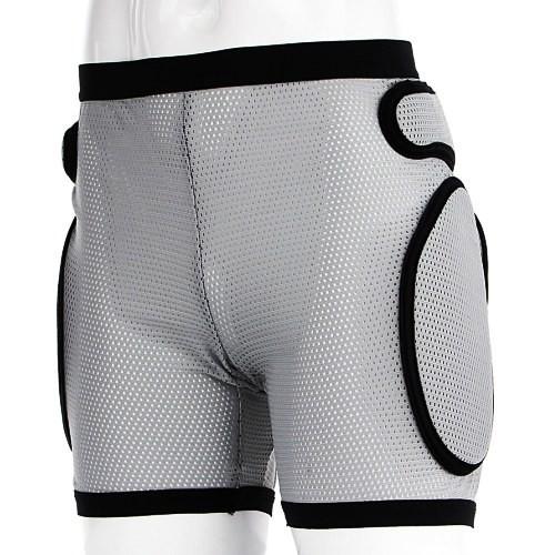 Детские защитные шорты для роликовых коньков Sport Gear